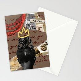 Ade-Oba Stationery Cards