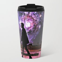 Between two worlds Travel Mug