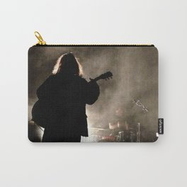 Night Of The Vampire Carry-All Pouch