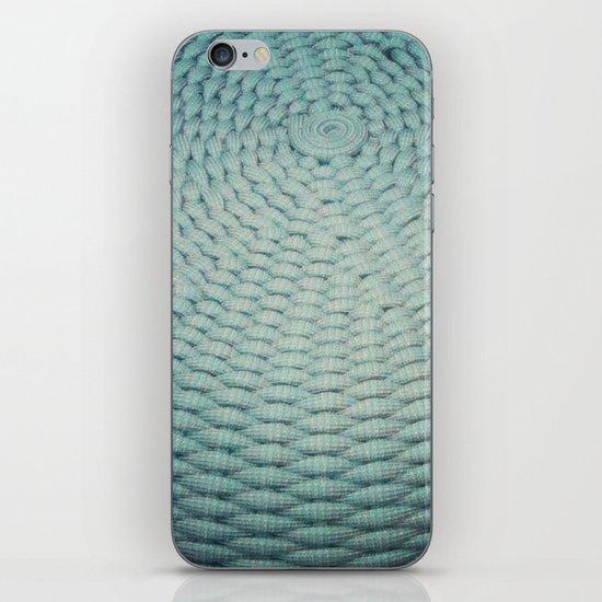 Ropeslope iPhone & iPod Skin