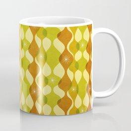 Mid Mod Mood Coffee Mug