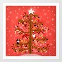 OH CHRISTMAS TREE by terryrunyan
