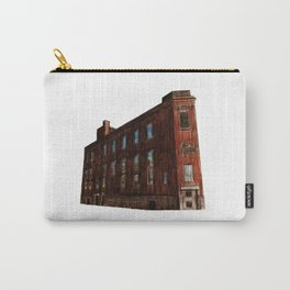 LACHINE RAPIDS HYDRAULIC AND LAND COMPANY KANDER PAPER STOCK COMPANY LTD. Carry-All Pouch