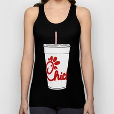 Chick-fil-a Unisex Tank Top