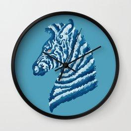 SEAbra Wall Clock