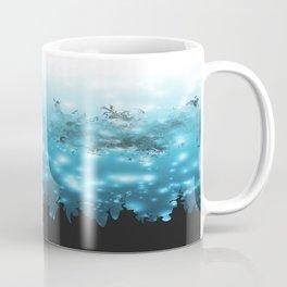 Moralized Forest  Coffee Mug