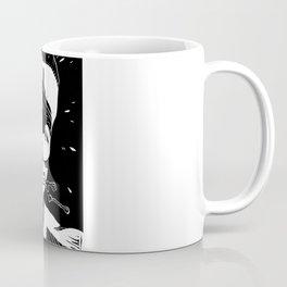 Glass Jaw Coffee Mug