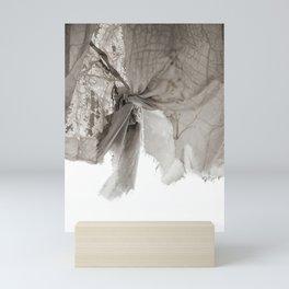 curtain Mini Art Print