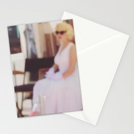 Fame revisited Stationery Cards