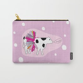 Moo Moos in Tutus Carry-All Pouch
