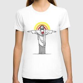 Sunny Yeshua T-shirt