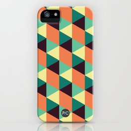 Fall Illusions iPhone Case