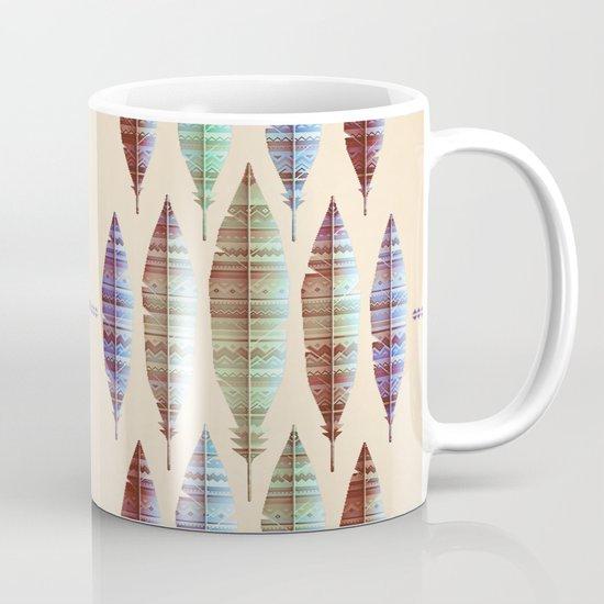 native bling (variant) Mug