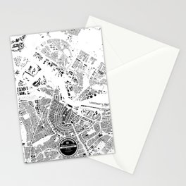 AMSTERDAM Stationery Cards
