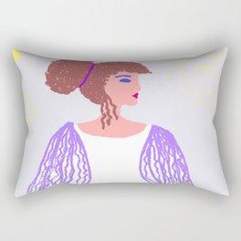 ASPASIA Rectangular Pillow