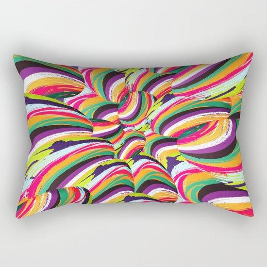 All Day Rectangular Pillow