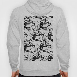 Java Love 2B by Kathy Morton Stanion Hoody