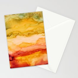 Rolling Thru Stationery Cards