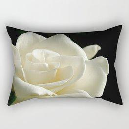 Soft  gardinia Rectangular Pillow