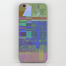 New Sacred 05 (2014) iPhone & iPod Skin