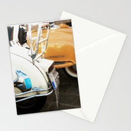 Summer Scoots Stationery Cards