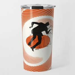 Vertigo a GoGo Travel Mug