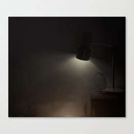 Still Light Canvas Print