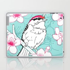 Uni-Chicka-Pecker Laptop & iPad Skin