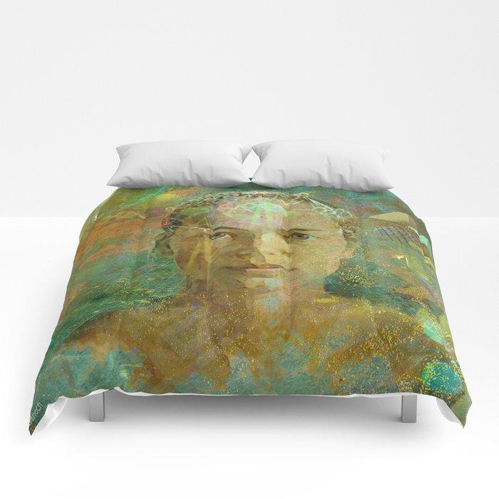 Gaïa Comforters