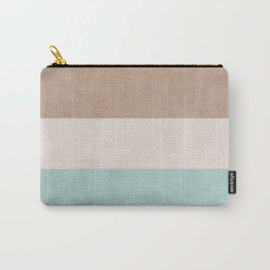 beach classic Carry-All Pouch