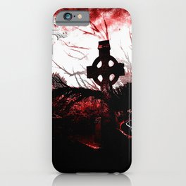 Vampire Knight iPhone Case
