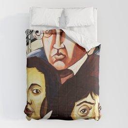 Descartes Kant Spinoza Comforters