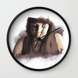 Alessi's Ark Wall Clock