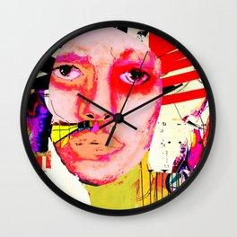 GISÈLE Wall Clock