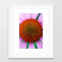 medicine Framed Art Prints featuring Medicine by William Denson