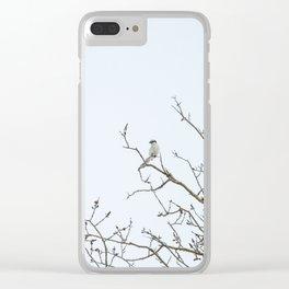 Shrike Clear iPhone Case