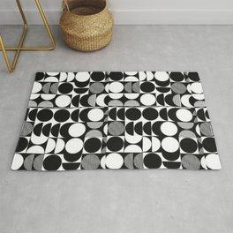 pattern motif 7 Rug
