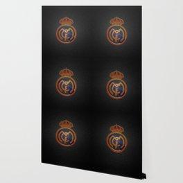 RealMadridLogo Wallpaper