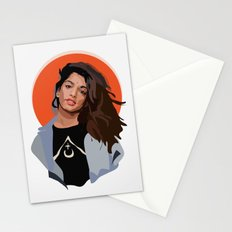 M.I.A Stationery Cards