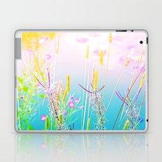 Differend Grasses Laptop & iPad Skin