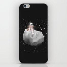 Lost in a Space / Phobosah iPhone Skin