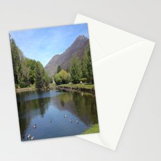 Duckpond Stationery Cards