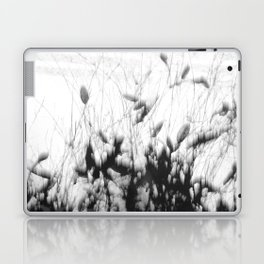 Dark Rain Laptop & iPad Skin