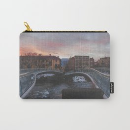 Museion Carry-All Pouch