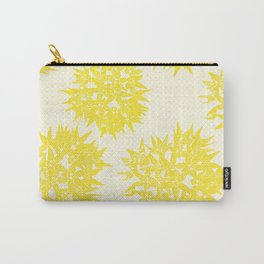 Sunshine on Leith Carry-All Pouch