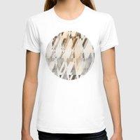 concrete T-shirts featuring  Background concrete by Tony Vazquez