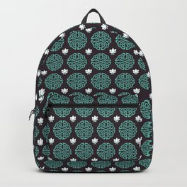 Celtic Knot Backpack