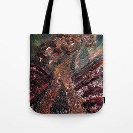 The Jersey Devil Tote Bag