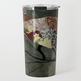 Aviary II Travel Mug
