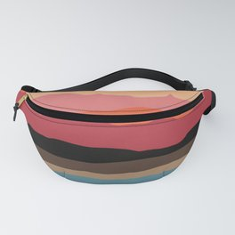 Natur Fanny Pack